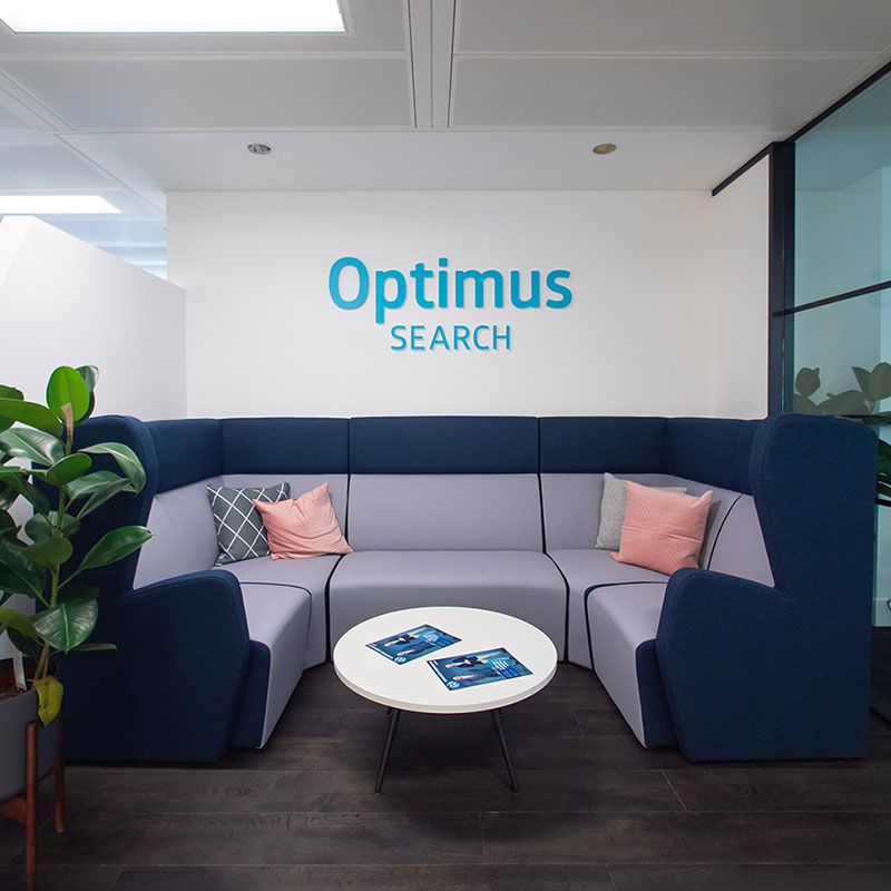 Optimus Search Featured Image